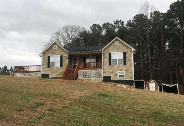 213 Puckett Creek Road, Canton, GA 30114 (MLS #6126688) :: Path & Post Real Estate