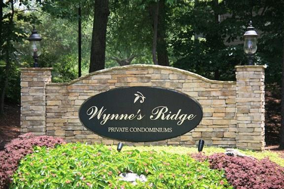 104 Wynnes Ridge Circle SE, Marietta, GA 30067 (MLS #6126769) :: The Cowan Connection Team