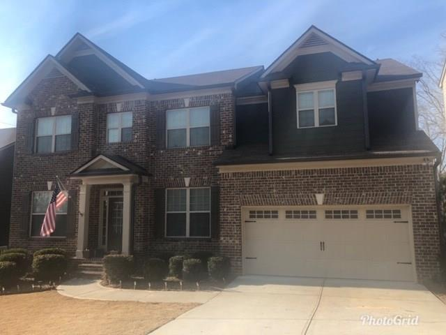1158 Parkmist Drive, Buford, GA 30518 (MLS #6126796) :: North Atlanta Home Team