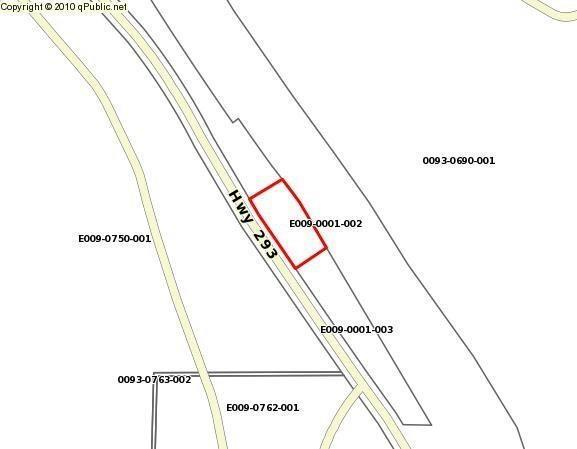 495 Highway 293, Emerson, GA 30137 (MLS #6126969) :: Kennesaw Life Real Estate