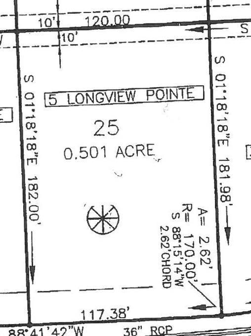 5 Longview Point SE, Cartersville, GA 30120 (MLS #6127213) :: The Zac Team @ RE/MAX Metro Atlanta
