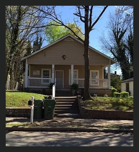 942 Beckwith Street SW, Atlanta, GA 30314 (MLS #6127546) :: North Atlanta Home Team