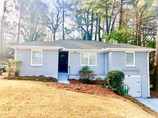 1821 Boulderview Drive SE, Atlanta, GA 30316 (MLS #6127821) :: The Zac Team @ RE/MAX Metro Atlanta