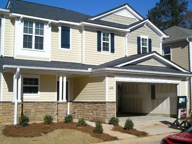 3676 Roseman Landing, Cumming, GA 30040 (MLS #6128026) :: Iconic Living Real Estate Professionals