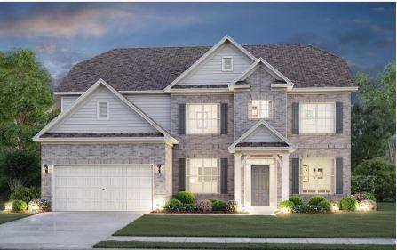 3645 Gardenside Court, Alpharetta, GA 30004 (MLS #6128091) :: North Atlanta Home Team