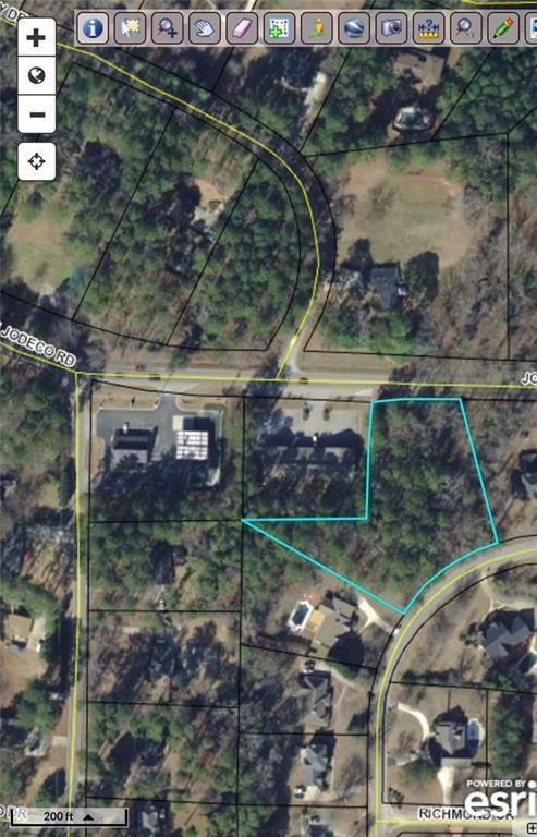 206 Jamestown Avenue, Jonesboro, GA 30236 (MLS #6128413) :: The Cowan Connection Team