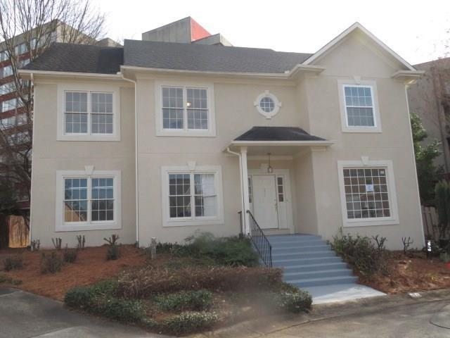 371 Angier Court NE, Atlanta, GA 30312 (MLS #6128490) :: North Atlanta Home Team