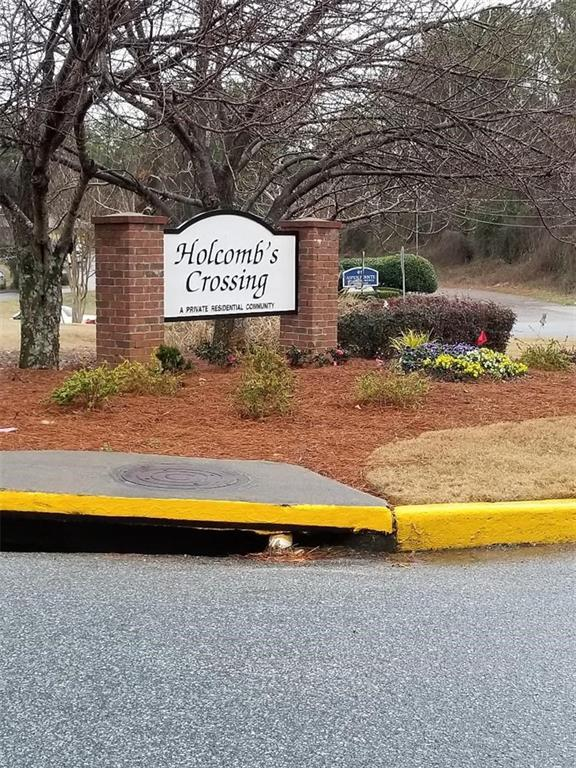 992 Old Holcomb Bridge Road, Roswell, GA 30076 (MLS #6128501) :: North Atlanta Home Team