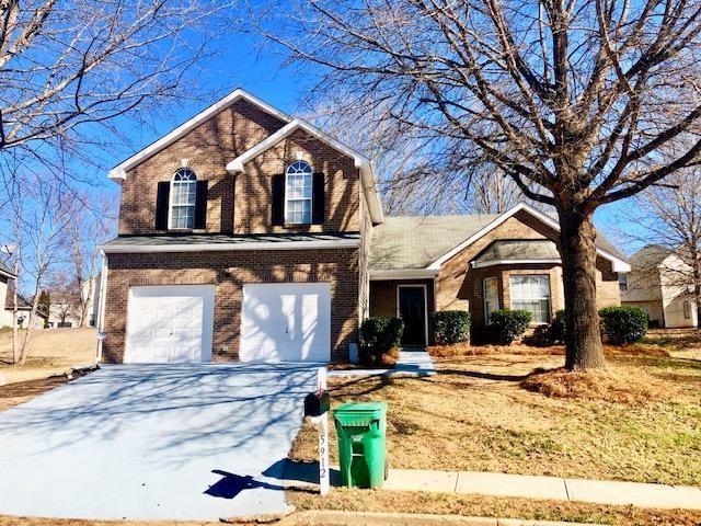 5912 Idlewood Place, Lithonia, GA 30038 (MLS #6128503) :: North Atlanta Home Team