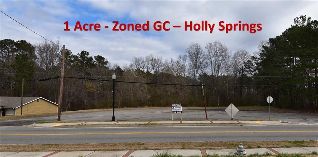 2501 Holly Springs Parkway - Photo 1