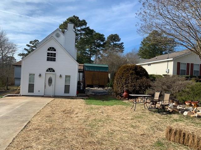 2630 Fairlane Drive, Cumming, GA 30041 (MLS #6128594) :: Hollingsworth & Company Real Estate