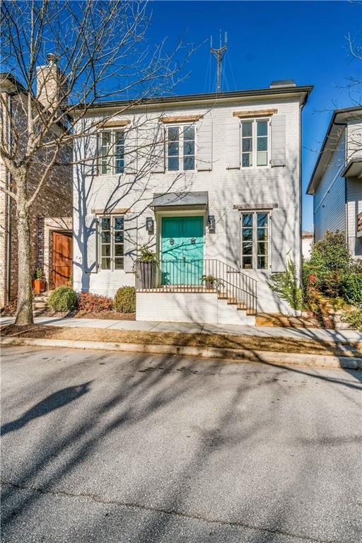 914 Glenwood Park Drive SE, Atlanta, GA 30316 (MLS #6128801) :: The Zac Team @ RE/MAX Metro Atlanta