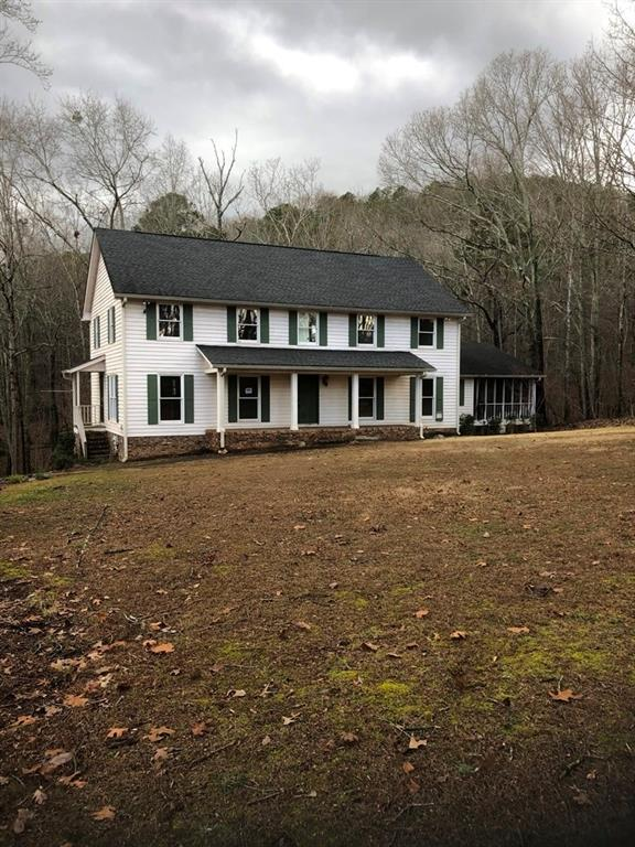 2 Kenswick Place SW, Rome, GA 30165 (MLS #6128993) :: The North Georgia Group