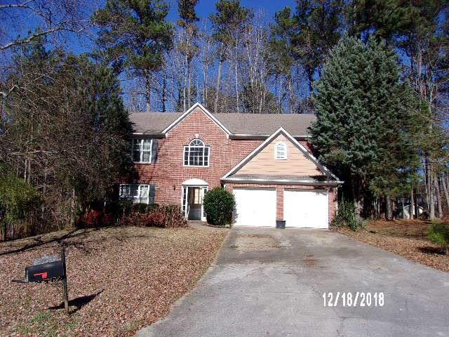 3424 Sandlake Drive SW, Marietta, GA 30008 (MLS #6129275) :: North Atlanta Home Team