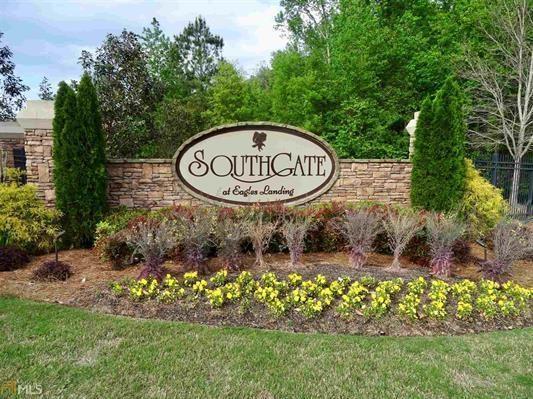 504 Bingham Drive, Mcdonough, GA 30253 (MLS #6129722) :: North Atlanta Home Team