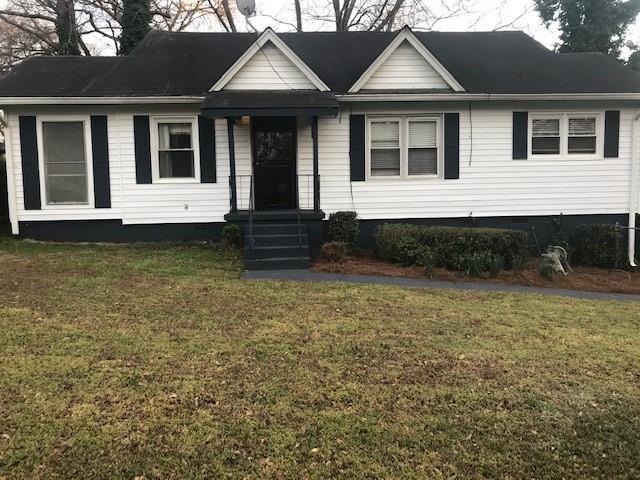 1643 Van Epps Street SE, Atlanta, GA 30316 (MLS #6501512) :: RE/MAX Prestige