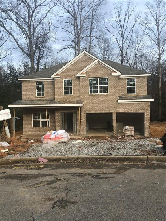 1449 Judson Way, Riverdale, GA 30296 (MLS #6501890) :: The Cowan Connection Team