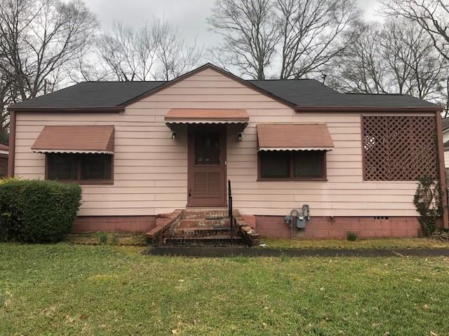 295 Leland Terrace NE, Atlanta, GA 30317 (MLS #6501993) :: KELLY+CO