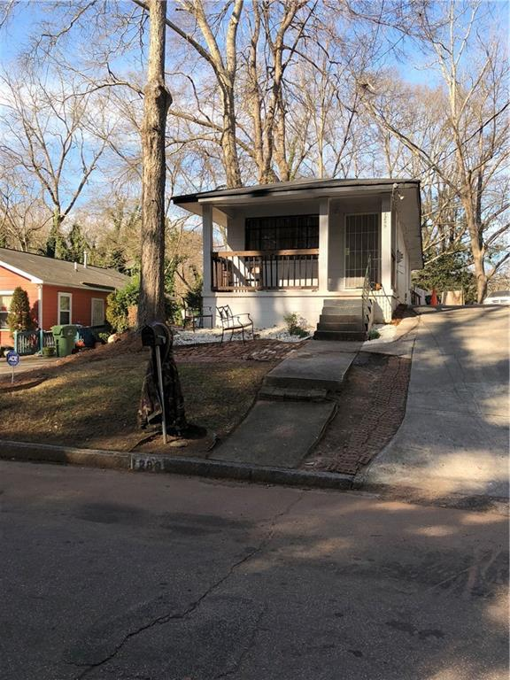 1289 Bridges Avenue SW, Atlanta, GA 30310 (MLS #6502697) :: The Zac Team @ RE/MAX Metro Atlanta