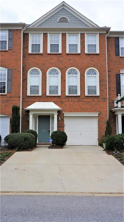 5532 Trace Views Drive, Norcross, GA 30071 (MLS #6503191) :: Rock River Realty