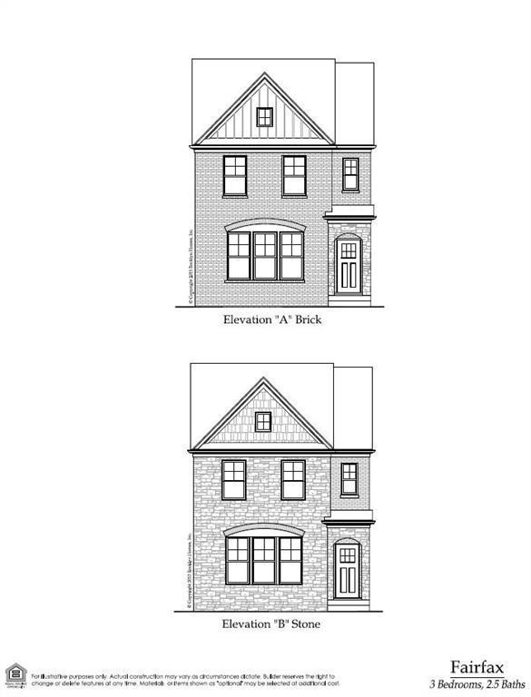 5522 Radford Loop Loop #232, Fairburn, GA 30213 (MLS #6503533) :: Iconic Living Real Estate Professionals