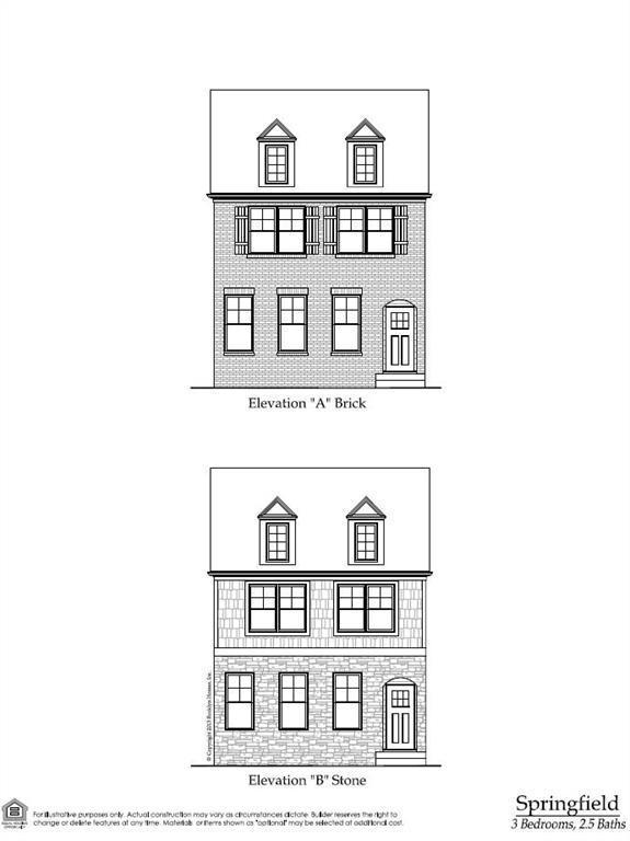 5504 Radford Loop #239, Fairburn, GA 30213 (MLS #6503539) :: Iconic Living Real Estate Professionals