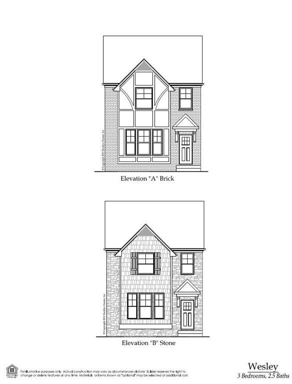 5518 Radford Loop Loop #234, Fairburn, GA 30213 (MLS #6503541) :: Iconic Living Real Estate Professionals