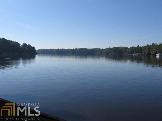 Lot 3 Quesenberry Drive, Eatonton, GA 31024 (MLS #6504136) :: Iconic Living Real Estate Professionals