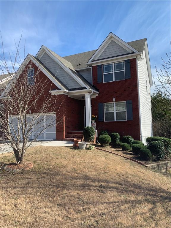 130 Pebblefield Trace, Lawrenceville, GA 30045 (MLS #6504319) :: North Atlanta Home Team