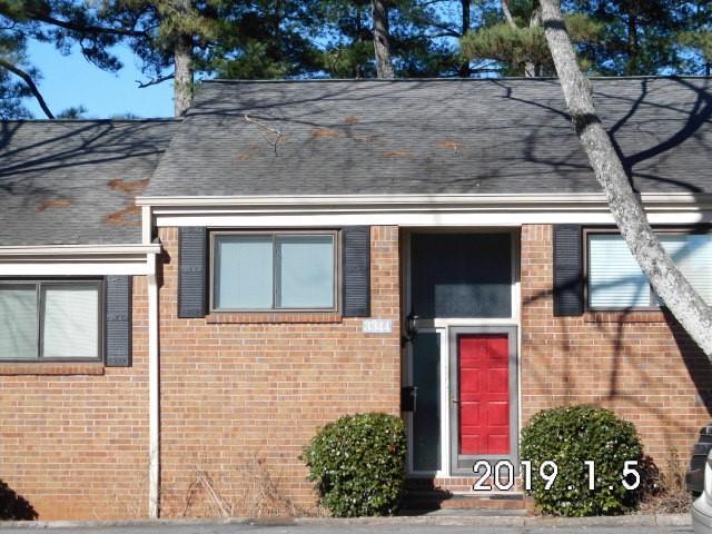 3344 Northcrest Road B, Atlanta, GA 30340 (MLS #6504331) :: North Atlanta Home Team