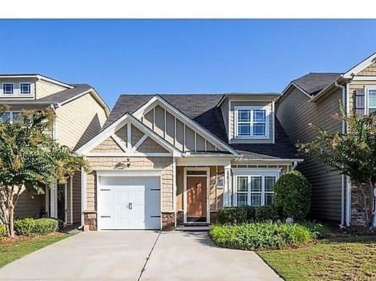 32 Oakmont Drive, Dawsonville, GA 30517 (MLS #6504434) :: North Atlanta Home Team