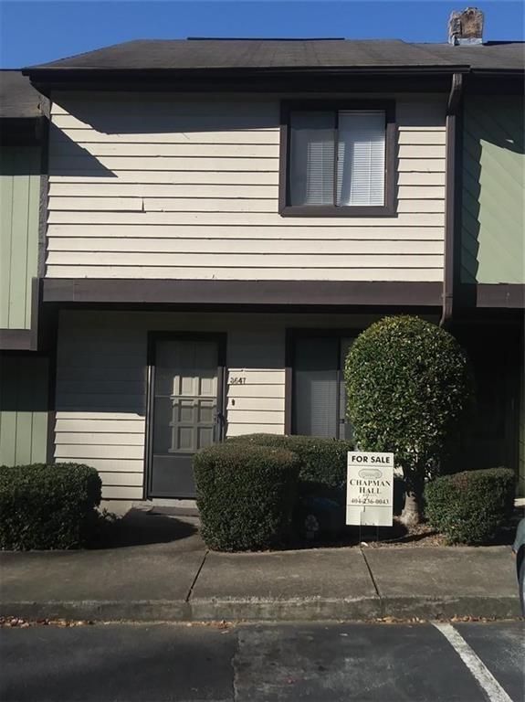 3647 Cobble Mill Lane, Clarkston, GA 30021 (MLS #6504674) :: RE/MAX Paramount Properties