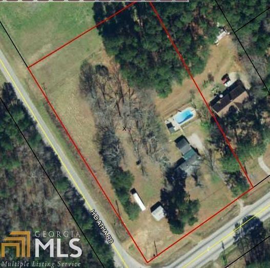 1865 Georgia Highway 138, Monroe, GA 30655 (MLS #6504685) :: Path & Post Real Estate