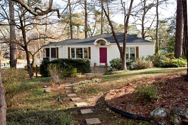 801 Sunnybrook Drive, Decatur, GA 30033 (MLS #6504798) :: North Atlanta Home Team