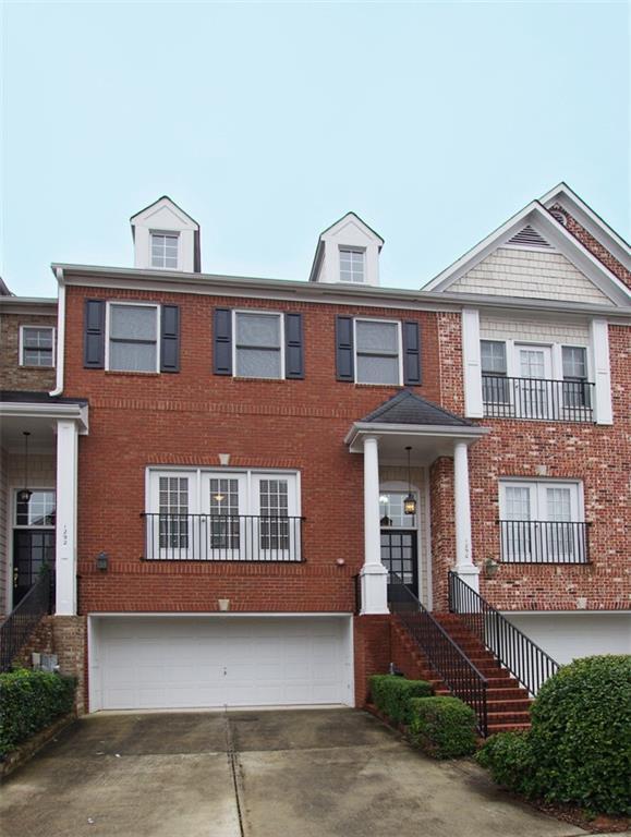 1290 Creekside Terrace SE, Smyrna, GA 30082 (MLS #6504818) :: North Atlanta Home Team