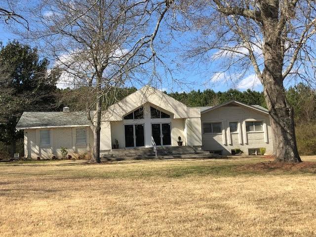 1093 Panola Road, Stone Mountain, GA 30088 (MLS #6505518) :: The Cowan Connection Team