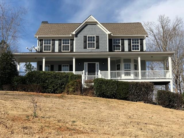 53 Radian Court, Dallas, GA 30132 (MLS #6505796) :: North Atlanta Home Team