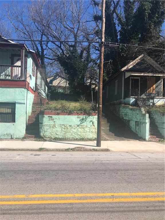 954 Mcdaniel Street SW, Atlanta, GA 30310 (MLS #6505841) :: KELLY+CO
