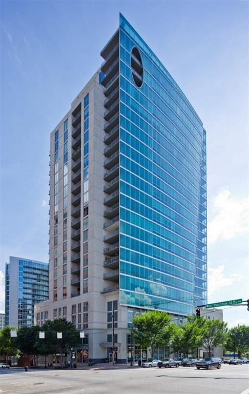 20 10th Street NW #1505, Atlanta, GA 30309 (MLS #6506072) :: The Zac Team @ RE/MAX Metro Atlanta