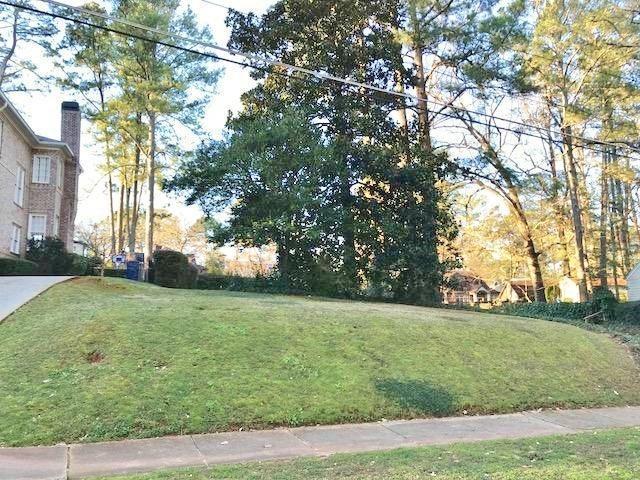 1304 Beech Valley Road NE, Atlanta, GA 30306 (MLS #6506404) :: KELLY+CO