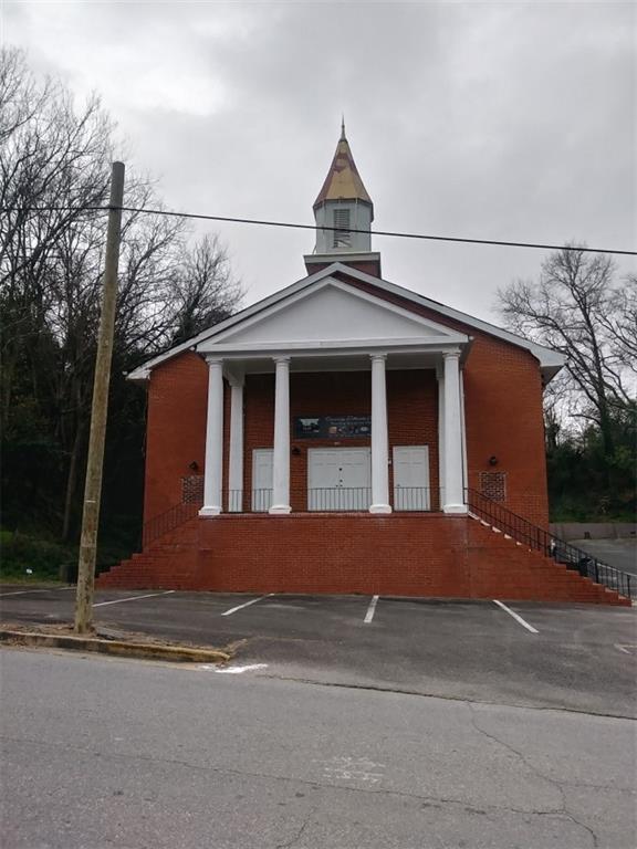 726 Edgewood Avenue, Macon, GA 31202 (MLS #6506411) :: North Atlanta Home Team
