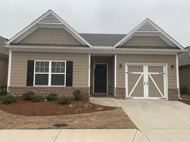144 Point View Drive, Canton, GA 30114 (MLS #6506471) :: Kennesaw Life Real Estate