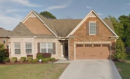 1296 Nathan Mauldin Drive, Lawrenceville, GA 30043 (MLS #6506570) :: Kennesaw Life Real Estate