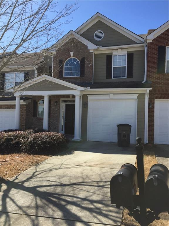 963 Pierce Brennen Drive, Lawrenceville, GA 30043 (MLS #6506579) :: Buy Sell Live Atlanta