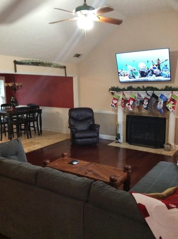 1396 Cavender Creek Road, Dahlonega, GA 30533 (MLS #6506624) :: RE/MAX Paramount Properties