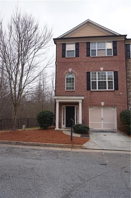 1815 Appaloosa Mill Court, Buford, GA 30519 (MLS #6506668) :: The Zac Team @ RE/MAX Metro Atlanta