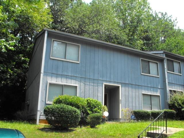 967 Pine Hollow Road #967, Austell, GA 30168 (MLS #6506750) :: The Cowan Connection Team