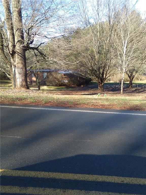 1720 Flatbottom Rd Road, Ball Ground, GA 30107 (MLS #6506847) :: Path & Post Real Estate