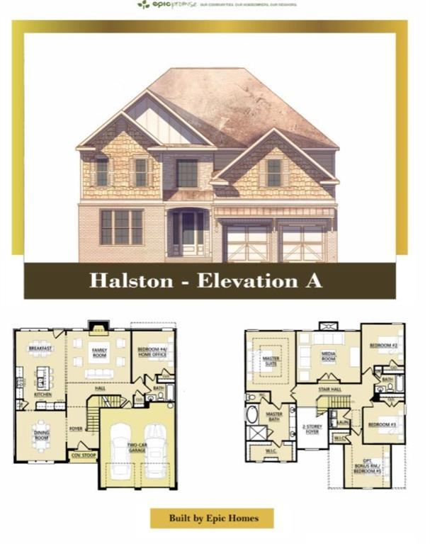 247 Harmony Lake Drive, Holly Springs, GA 30115 (MLS #6507044) :: Rock River Realty
