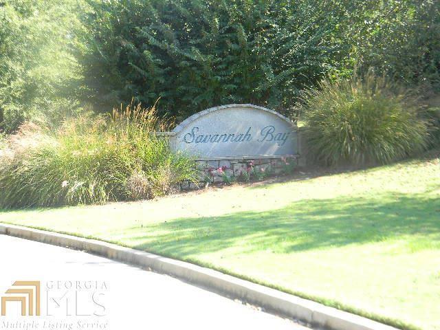 0 Outrigger Lot 45, Lincolnton, GA 30817 (MLS #6507160) :: RCM Brokers